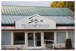 McComb & Wagner Funeral Home