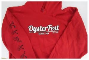 OysterFest Sweatshirt