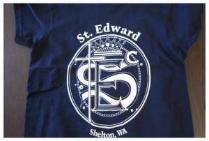 St. Edward Shirt