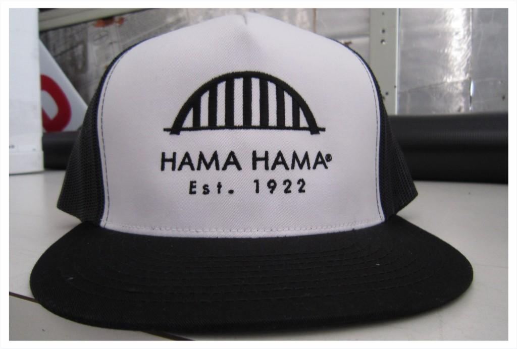 Hama Hama Hat